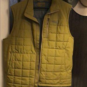 Sitka Gear puffy shell vest. XL.
